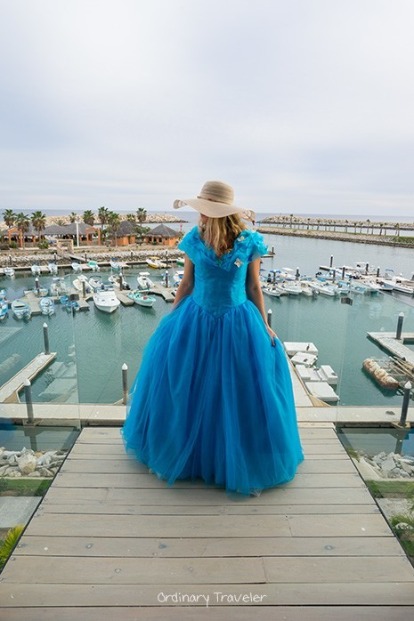 The Beauty of Traveling Solo - Cabo San Lucas