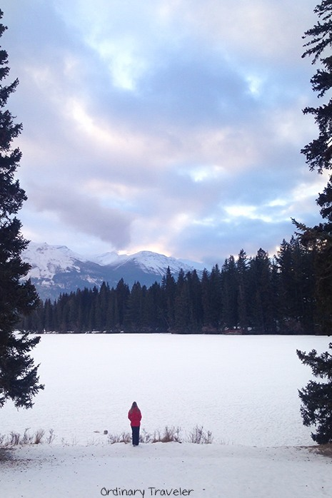 Top Ten Winter Activities in Jasper National Park