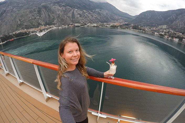 Viking Star Ocean Cruises -- What to Expect