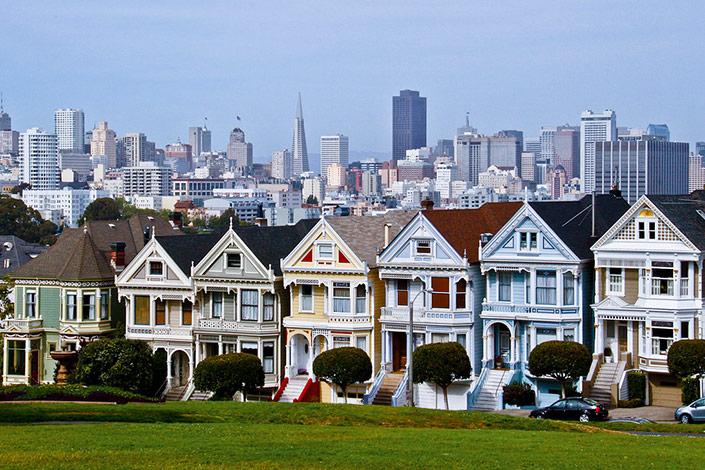 San Francisco Weekend Trip