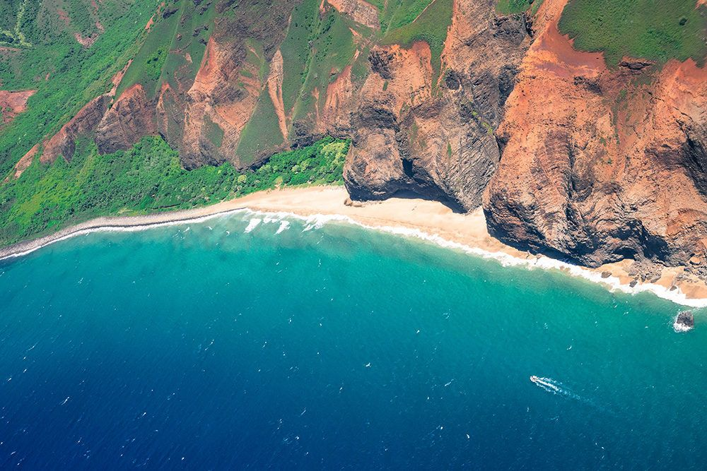 Top Places to See in Hawaii
