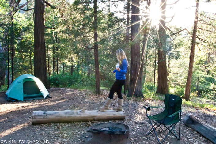 The Ultimate Camping Packing List (Must-Have Essentials!)