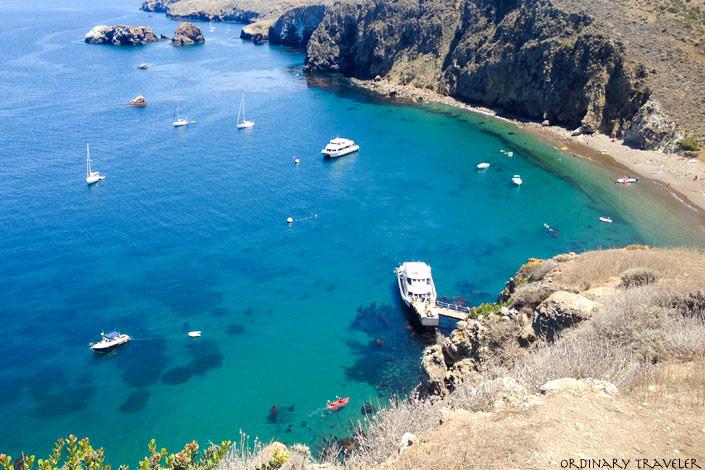 The Perfect PCH Road Trip on California's Coast