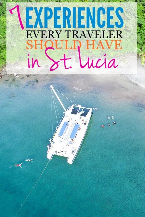 7 Experiences Every Traveler Should Have in St. Lucia