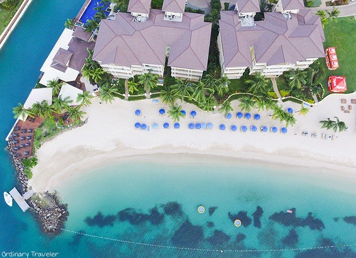 Where to Stay in St. Lucia - Landings Resort & Spa