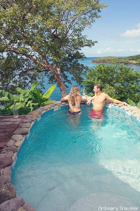 Where to Stay in St. Lucia - Ti Kaye Resort
