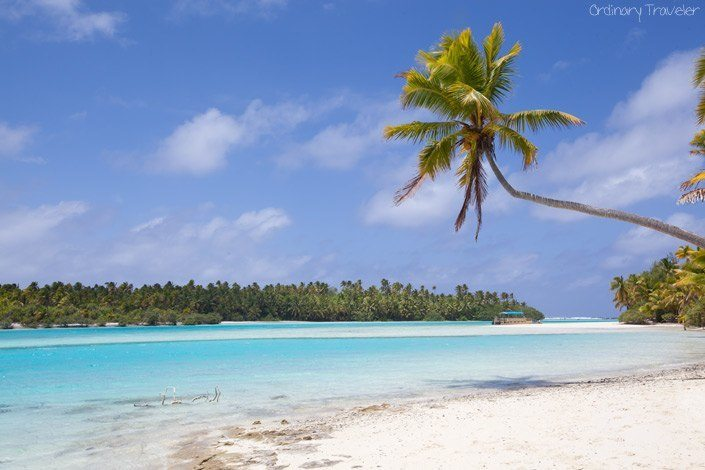 Budget Honeymoon in Cook Islands