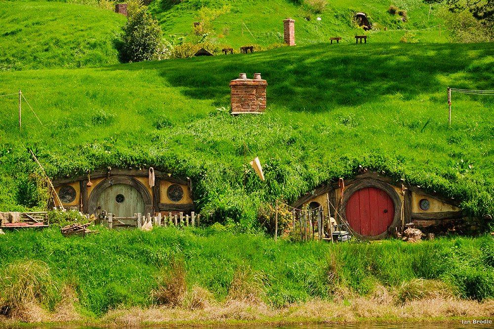 Hobbiton New Zealand Budget Tips