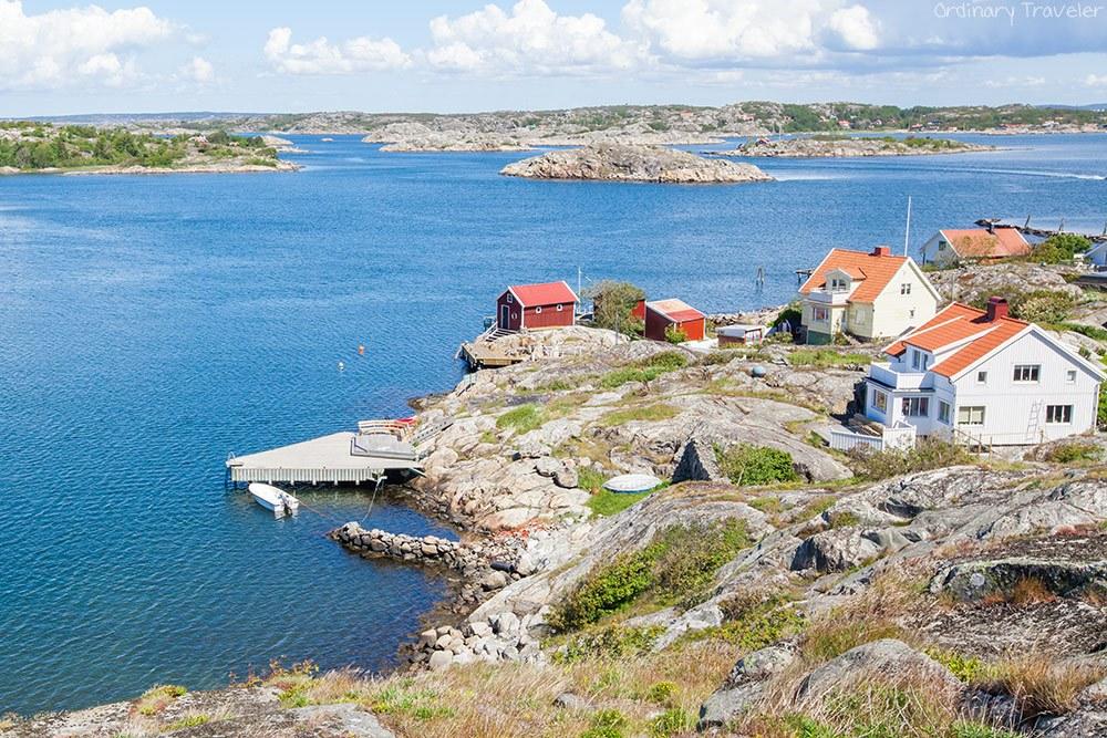 Gothenburg Archipelago, Sweden Budget Tips