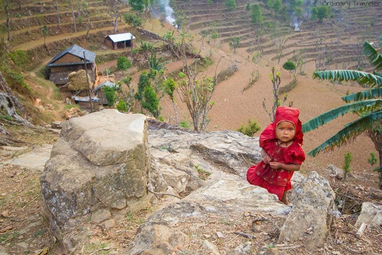Nepal Travel Guide & Packing Tips