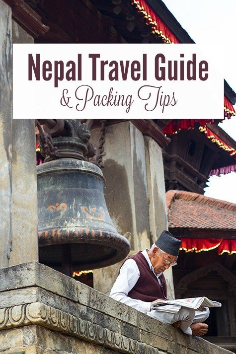 The Ultimate Nepal Travel Guide + Packing Tips