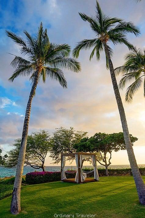 Hapuna Beach Prince Hotel Big Island, Hawaii