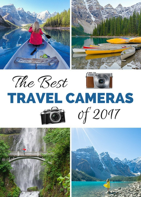 The Best Travel Cameras of 2017