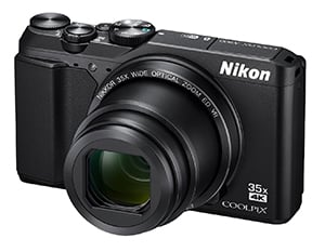The Best Travel Cameras of 2017 Nikon Coolpix A900