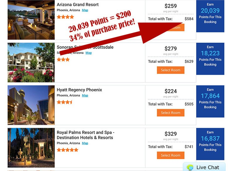 How to Easily Accrue Free Flights and Hotel Stays with Bonwi