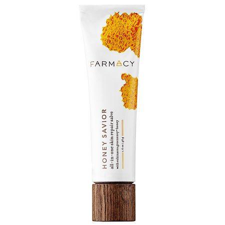 Farmacy skin savior honey salve travel beauty products