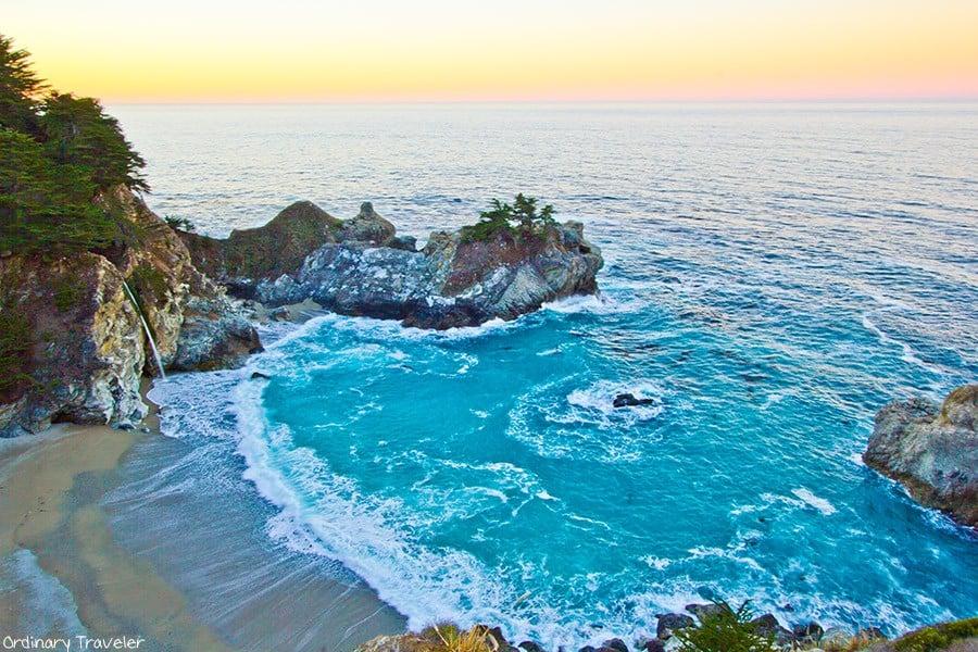 15 Best Weekend Getaways in California