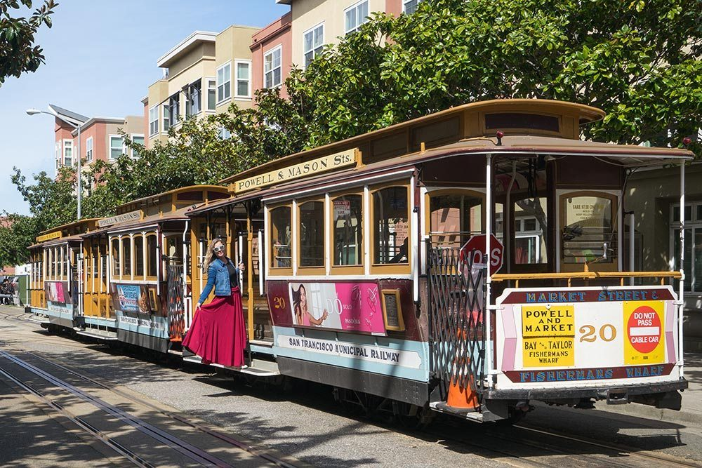 12 Best U.S. Cities To Visit For A Weekend