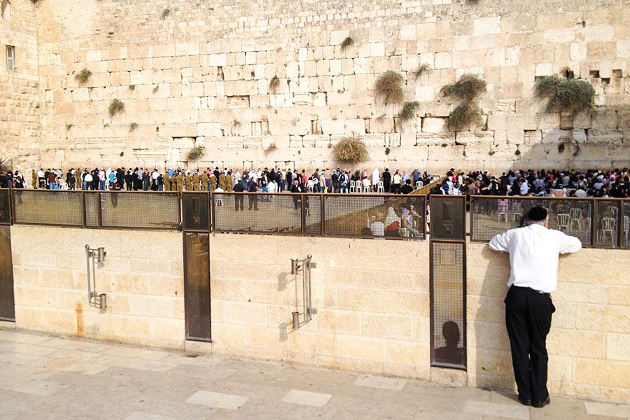 Israel Travel Guide & Packing Tips