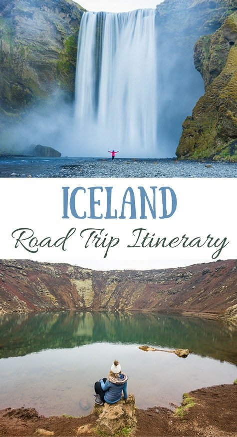 How to Travel Iceland in 6 Days