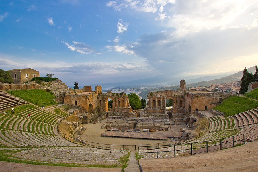10 Most Beautiful Places in Italy