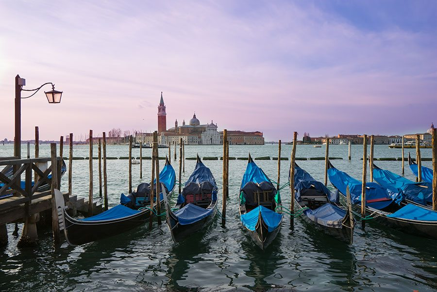 10 Places You Can't Miss in Italy