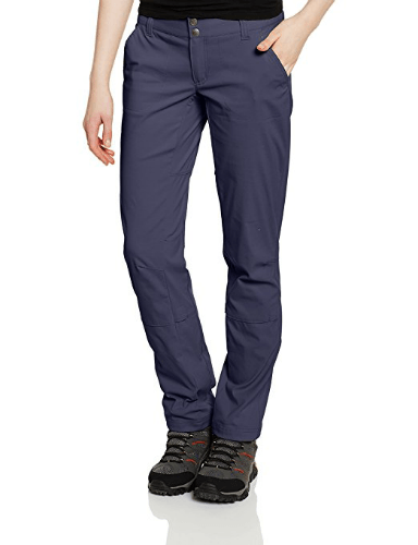 Scotland Packing Guide Columbia Trail Pants