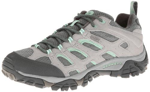 Scotland Packing Guide waterproof hiking shoes