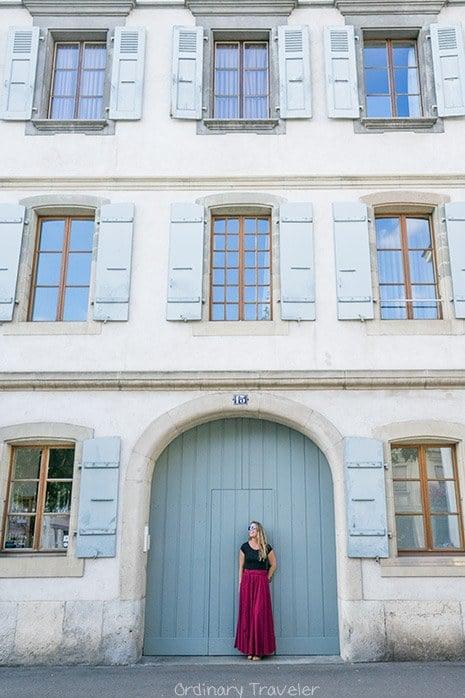 Things To Do in Geneva, Switzerland