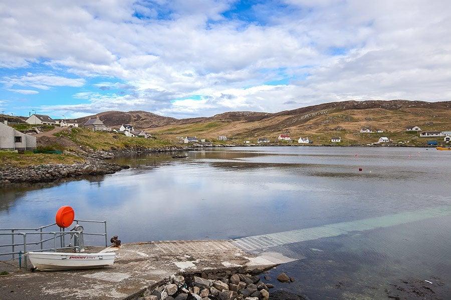 Scotland Travel Packing List