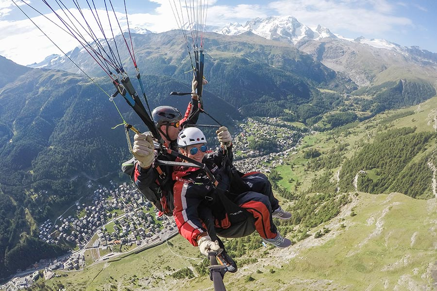 10 Experiences You Can't Miss in Zermatt, Switzerland