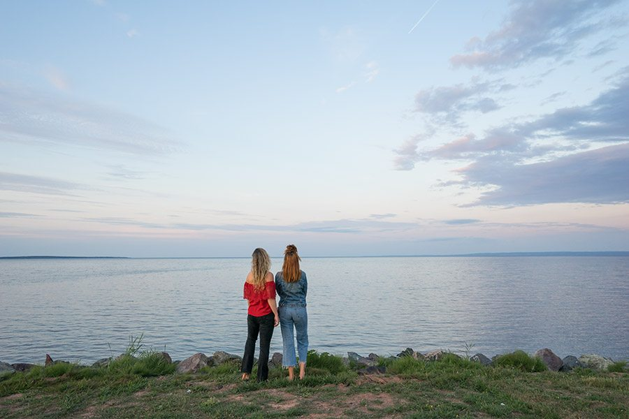 The Perfect Road Trip Itinerary in Nova Scotia, Canada