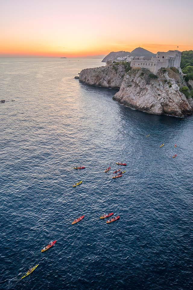These 10 Photos Will Make You Want to Sail Around Croatia
