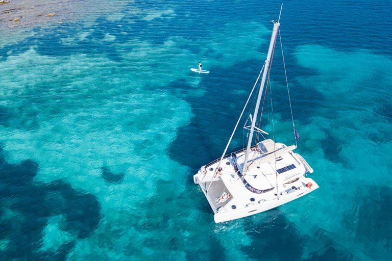 Tips and Inspiration for Sailing the Coast of Croatia