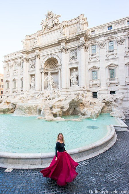 10 Best Tips for Traveling Europe