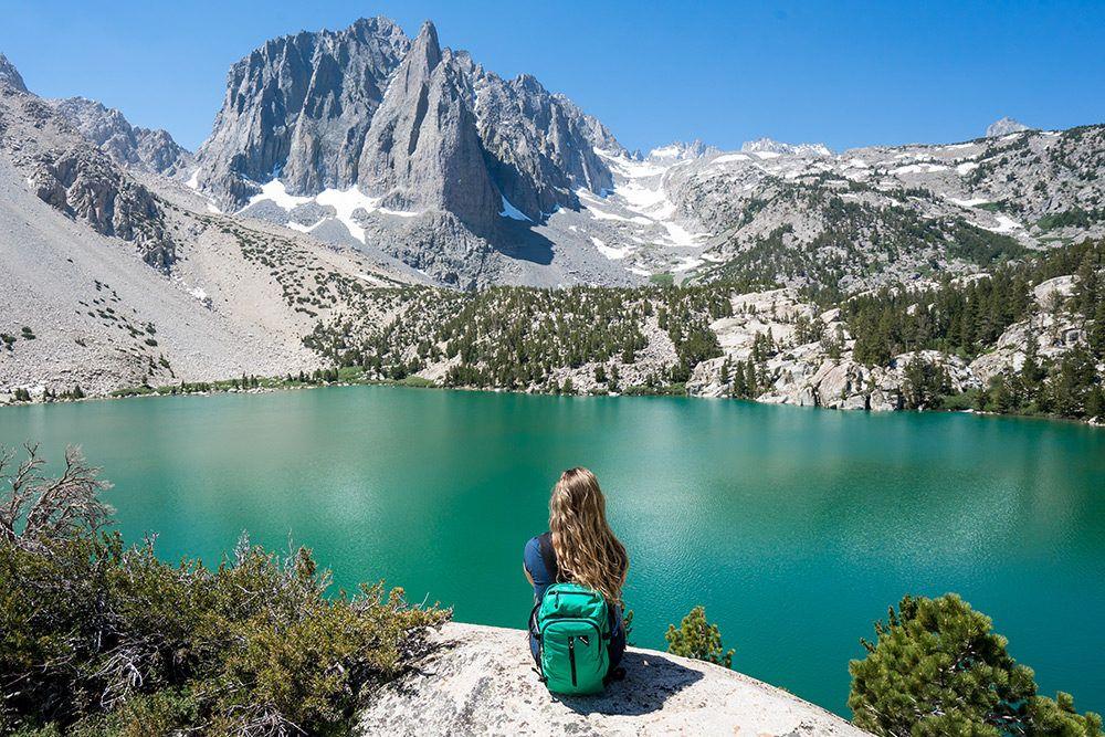 Eastern Sierras Big Pine, California Photo Spots