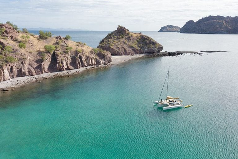 The Sea of Cortez, Mexico: The Best Islands To Visit And What To Pack
