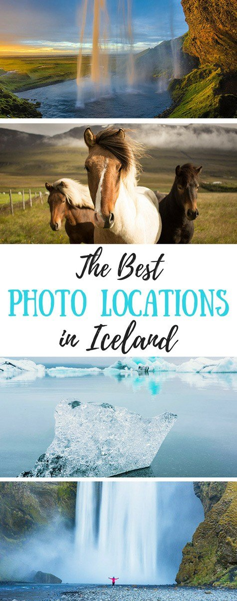 The Best Photography Locations in Southern Iceland