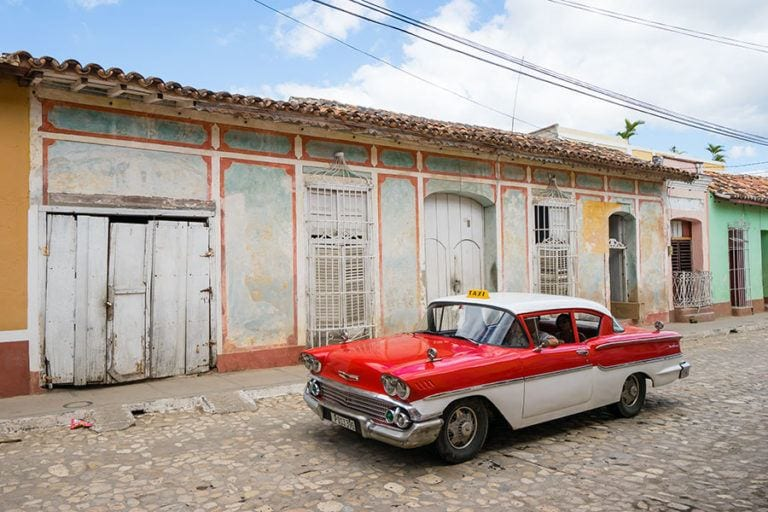 The Easiest Way for Americans to Visit Cuba