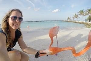 Aruba Adventure Travel Video
