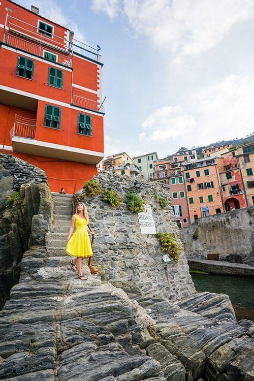 What to Pack for a Trip to Italy