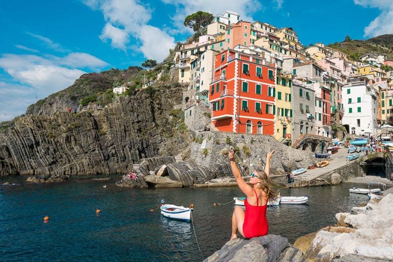 Women's Packing Guide for Italy