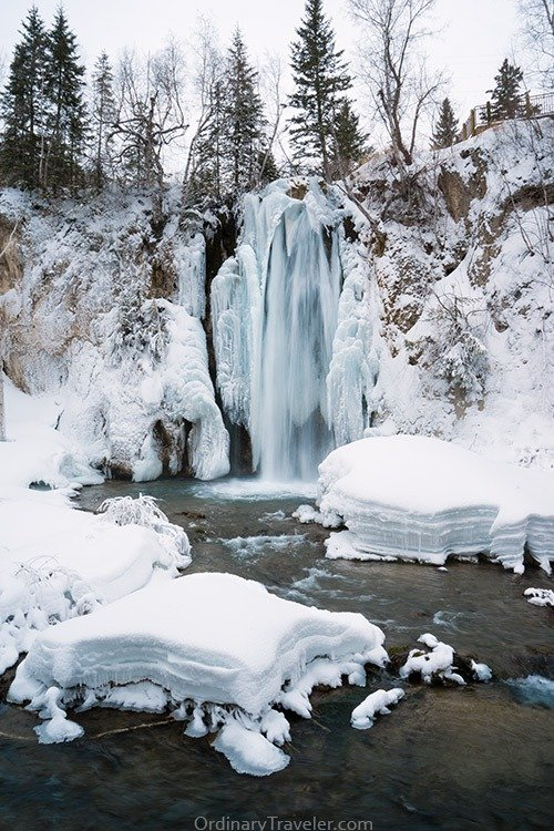 10 Places Not To Miss In South Dakota