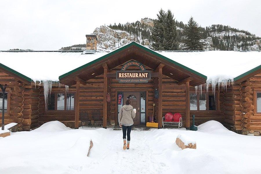 10 Places To Visit in South Dakota