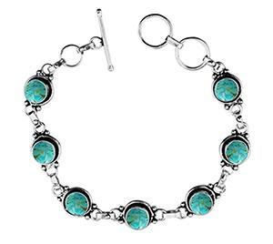 Turquoise Bracelet Accessory