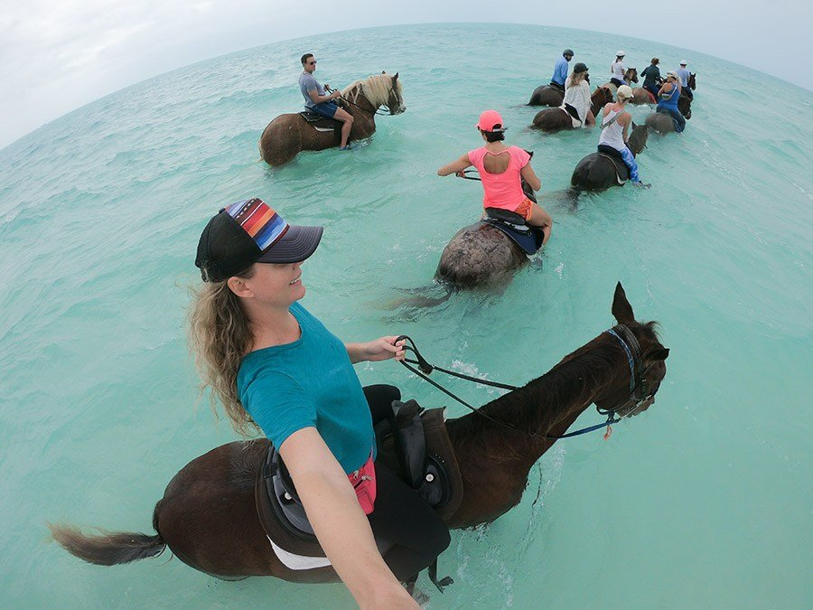 Top 10 Things To Do In Turks and Caicos (Providenciales)