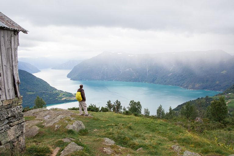 How to Plan a Trip to Norway's Fjord Region