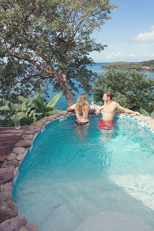 Where to Stay in Saint Lucia, Caribbean
