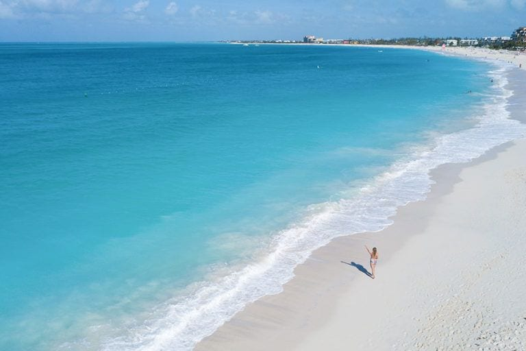 10 Best Things To Do In Turks and Caicos (Providenciales)