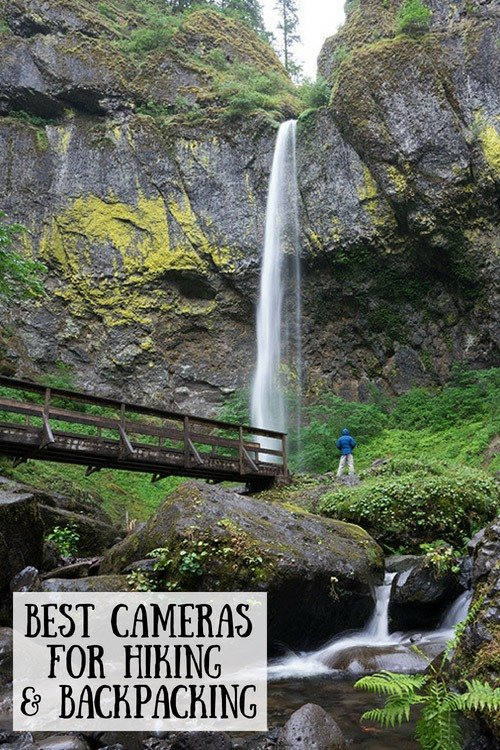 The Best Cameras for Hiking and Backpacking